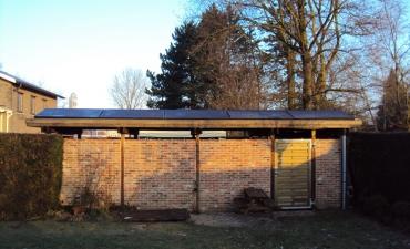 Drongen - Sunrise - 2,6 kWp