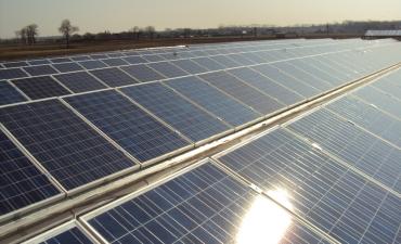 Loppem - Risen - 360 kWp