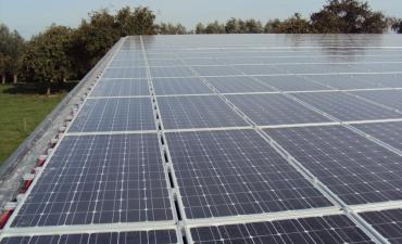 Nevele - Risen - 350 kWp